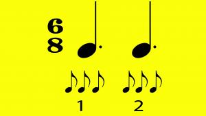 seis octavos