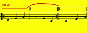 Casilla de repetición
